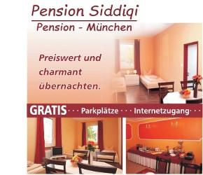 Siddiqi Pension & Hostel